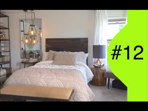Interior Design – Decorate a Small Bedroom – Small Apartment #12 Reality