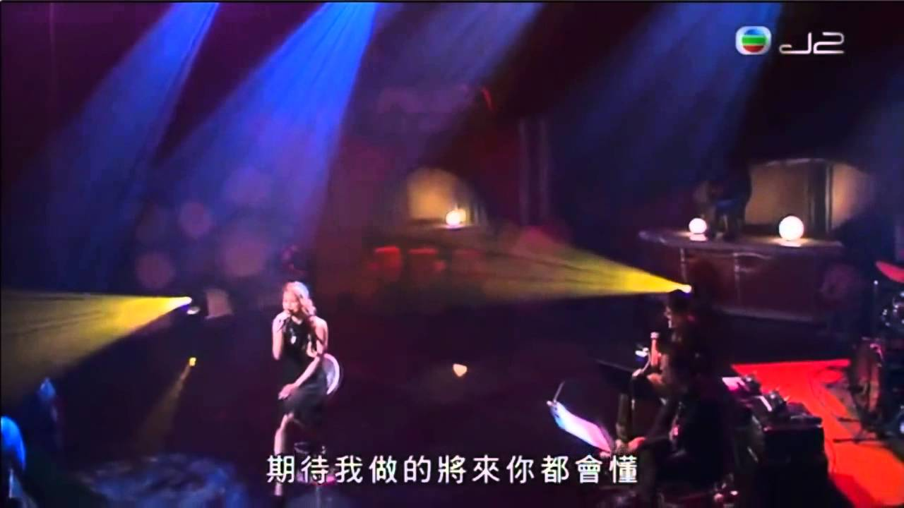 HD1080p #GinLee #李幸倪 #心痛 @ J2 Music Café