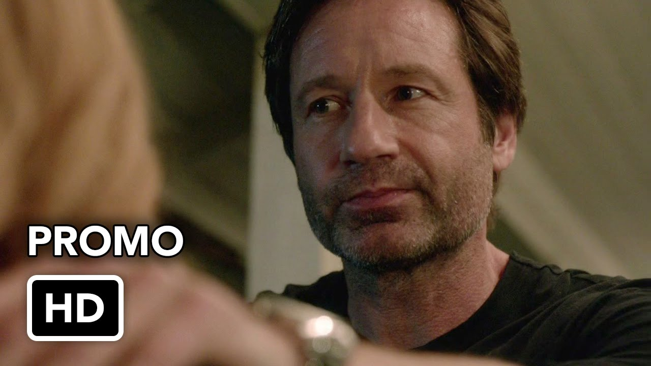 "#X档案 #TheX-Files ""The Truth Is Still Out There"" Promo (HD)"