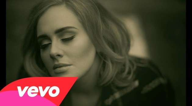 #Adele – #Hello MV