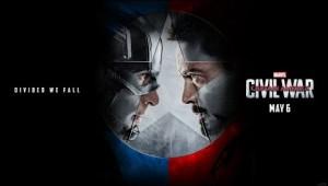 """The Civil War Begins – 1st Trailer for Marvel's """"#Captain America: #Civil War"""