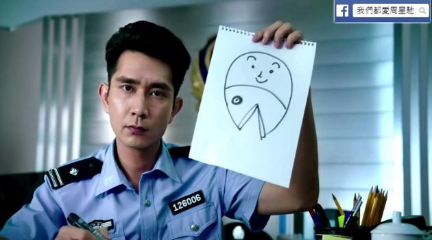 #周星馳《#美人魚》首部預告片高清正式版 (中國版)