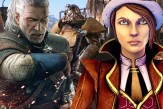 The 10 Best #PCGames of #2015