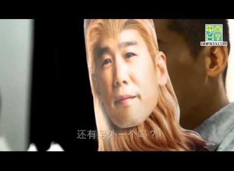 林海峰串得起 – 廣東歌 (2015 叱吒樂壇流行榜頒獎典禮) 清晰版