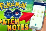 "#PokemonGO Update Patch Notes – Version 0.33.0 & 1.3.0 ""Sightings"" & More!"