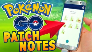 """#PokemonGO Update Patch Notes – Version 0.33.0 & 1.3.0 """"Sightings"""" & More!"""