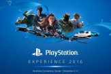 #PlayStation Experience 2016 | Day 1