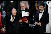 (Full) #OscarMistake, Wrong Winner Announced for Best Picture Winner: #LaLaLand & #Moonlight