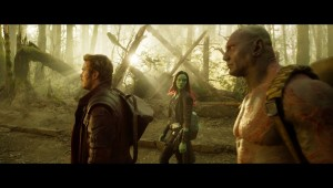 It's Showtime – Marvel Studios' #GuardiansoftheGalaxy Vol. 2 Preview