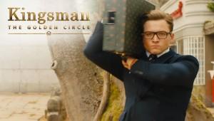 #皇家特工 #金牌特務 #Kingsman: The Golden Circle   The Ultimate Breakdown Trailers