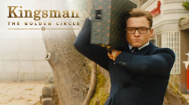 #皇家特工 #金牌特務 #Kingsman: The Golden Circle | The Ultimate Breakdown Trailers