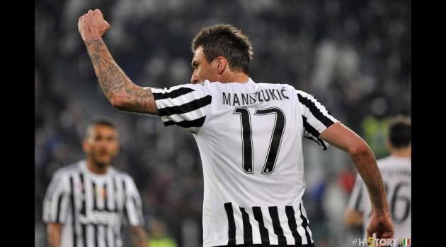 #MarioMandzukic Incredible Goal – #Juventus vs #RealMadrid 1-1 – #ChampionsLeagueFinal 03/06/2017 HD