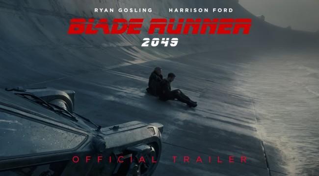 #BLADERUNNER2049 – Trailer 2
