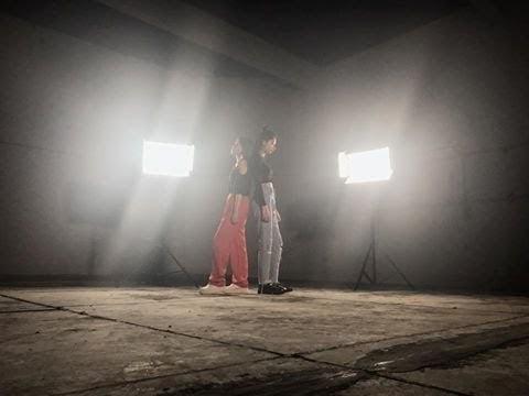 Jeryl Lee #李佩玲 X Pink #陈珂冰_ #巫式情歌 Mashup Cover