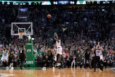 The Awesome Last 15 Seconds in Regulation Between The #Bucks & #Celtics #NBA