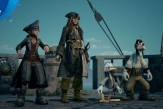 #KingdomHeartsIII – #E3 2018 Pirates of the Caribbean Trailer | #PS4