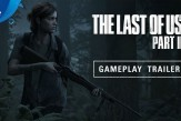 #The Last of Us Part II – #E3 2018 Gameplay Reveal Trailer | PS4 #tlou2