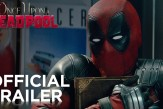 #Once Upon A #Deadpool | Official Trailer