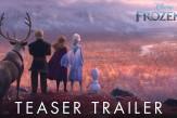 #Frozen2 | Official Teaser Trailer