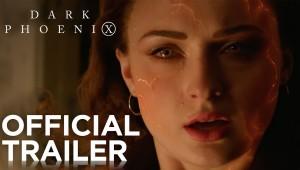 #DarkPhoenix | Official Trailer [HD] | #20thCenturyFOX #Xmen