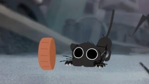 #Kitbull | #Pixar #SparkShorts