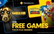 #PlayStationPlus – Free Games Lineup June 2019   #PS4