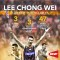 感谢您,#李宗伟!人生难觅好对手!TRIBUTE TO #CHONG WEI: His Greatest Achievements #DLCW
