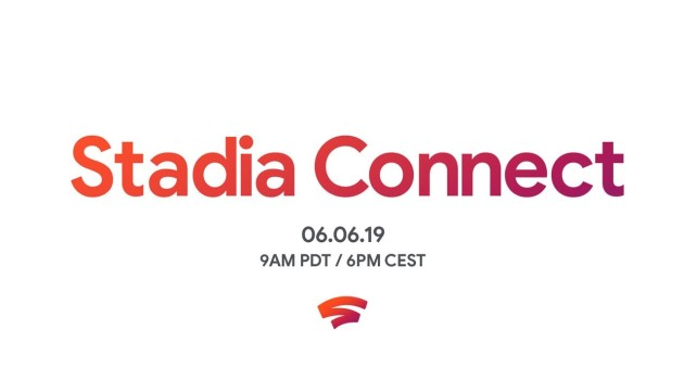 #StadiaConnect Lauch live now 6.6.2019