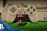 #LittleBigPlanet 3 – 20 Years of #PlayStation