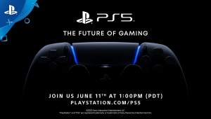 #PS5 – The Future of Gaming
