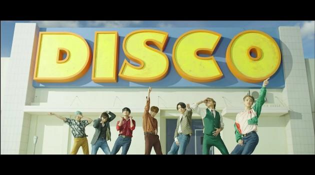 #BTS (#방탄소년단) '#Dynamite' Official Teaser