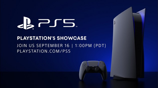 PLAYSTATION 5 SHOWCASE [ENGLISH] #PS5