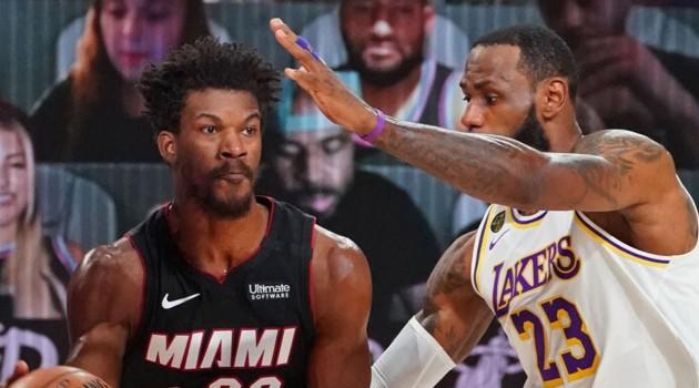 #LA #Lakers vs #Miami #Heat Full GAME 3 Highlights | 2020 #NBAFinals