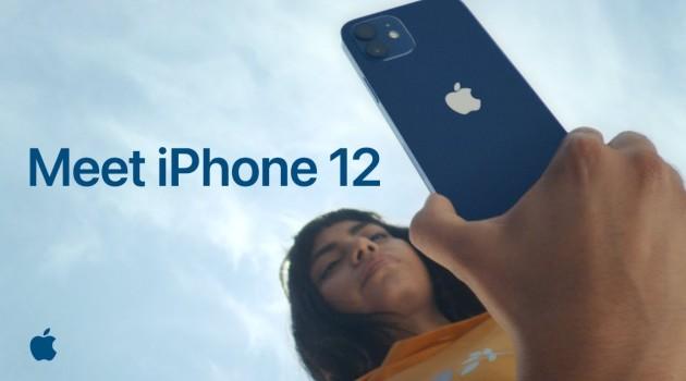 Meet #iPhone12 – #Apple