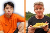 #UncleRoger Review #GORDONRAMSAY #FriedRice