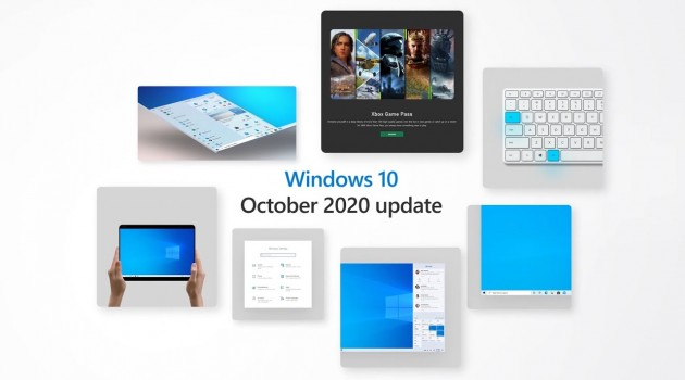 Introducing the #Windows10 October 2020 Update #20H2