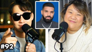 #UncleRoger as #Drake's Cleaner – #RiceToMeetYou #92