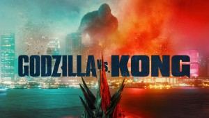 #Godzilla vs. Kong – Official Trailer