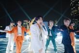 #BTS (방탄소년단) '#Dynamite' @ 63rd #GRAMMY Awards Show