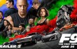 #F9 – Official Trailer 2 #Fast&Furious