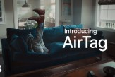 Introducing AirTag | Couch | #Apple #AppleEvent #SpringLoaded #AirTag