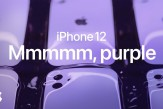 #iPhone12 | Mmmmm, purple | Apple #AppleEvent #SpringLoaded #iPhone