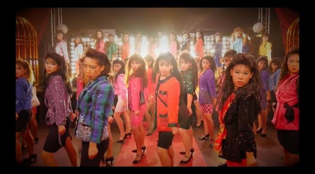 【#TDC】バブリーダンス #登美丘高校ダンス部 #Tomioka Dance Club