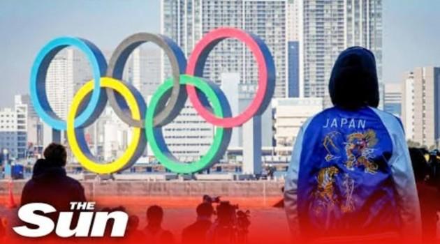 #Tokyo #Olympics2020 opening ceremony live now #东京奥林匹克运动会直播