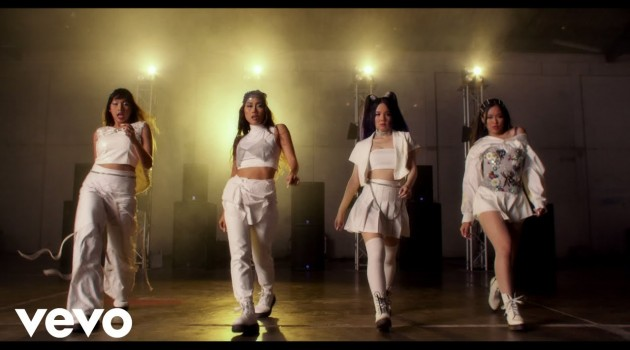 #DOLLA – #WatchMeGlow (Dance Performance Video)