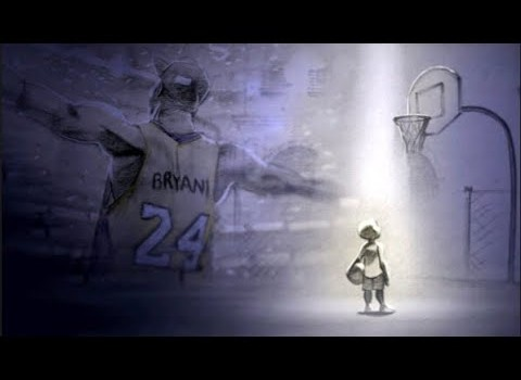 #DearBasketball – #KobeBryant [1978-2020]