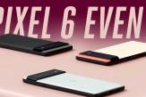 #Google #Pixel6 event in 12 minutes
