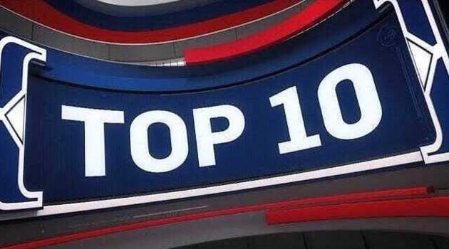 #NBA Top 10 Plays Of The Night | October 5, 2021